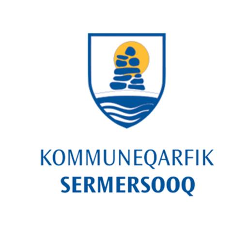 Kommunerqafik Sermersooq